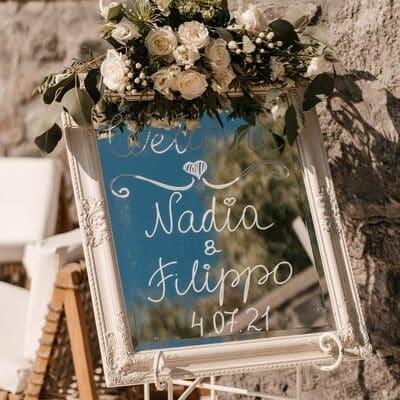 Filippo & Nadia